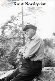 knut nordqvist